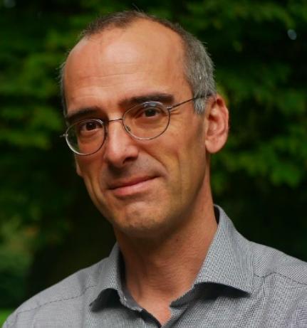 Nicolas Rüsch